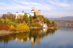 Polska na wakacje. Przedstawiamy najpi�kniejsze polskie zamki - cz�� I