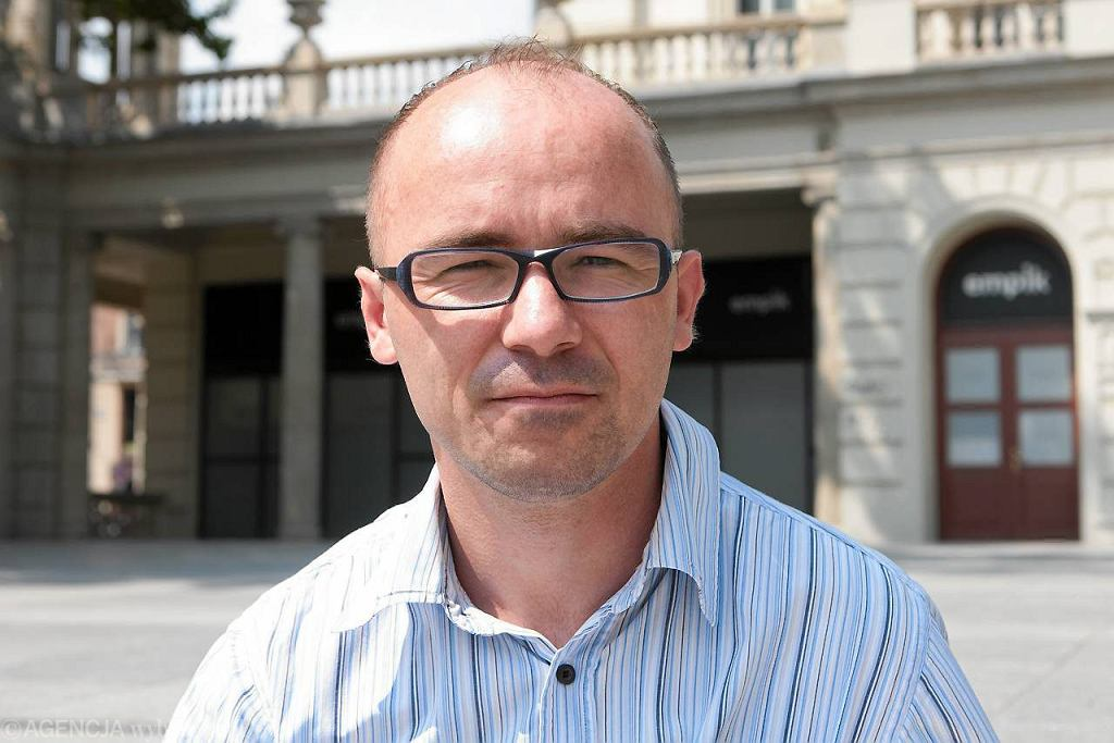 Łukasz Kasprowicz