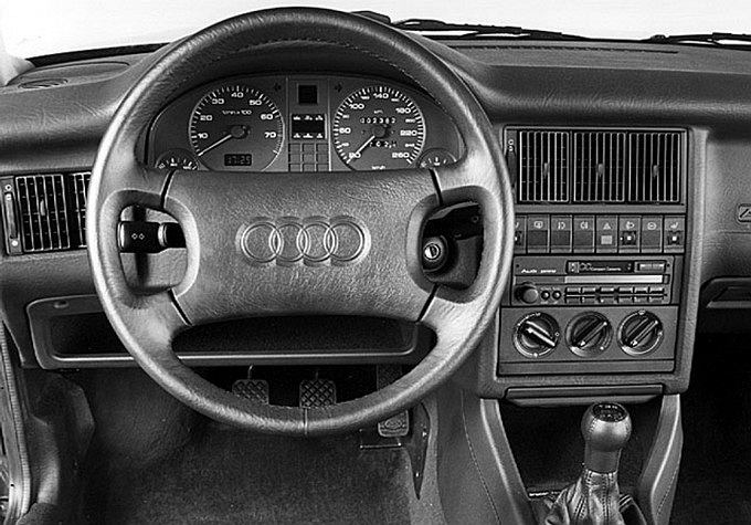 Audi 80 1986 1995 Opinie Motopl
