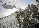 Po ataku w Afganistanie: jeden z rannych trafi do szpitala w Niemczech