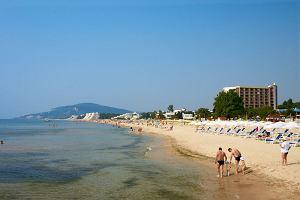 Bu�garia. Albena - kurort na wakacje