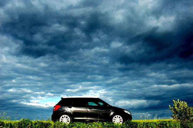 Skoda Fabia RS | Test d�ugodystansowy