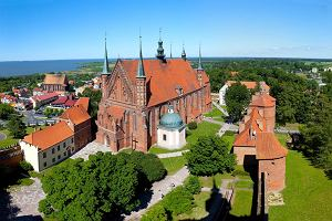 Kraków, Gdańsk, Warszawa... Te kościoły, zamki i pałace czeka remont za rządowe pieniądze. Największy - za 1,5 mln zł