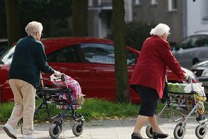 Waloryzacja emerytur i rent 2012