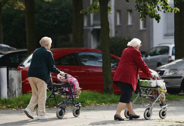 Jak ocali� emerytur� przed komornikiem