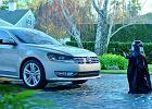 VW nagrodzony za swoje reklamy