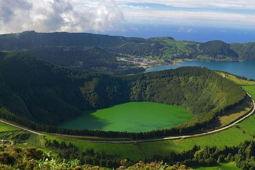 Portugalia Azory - egzotyczny archipelag na Atlantyku