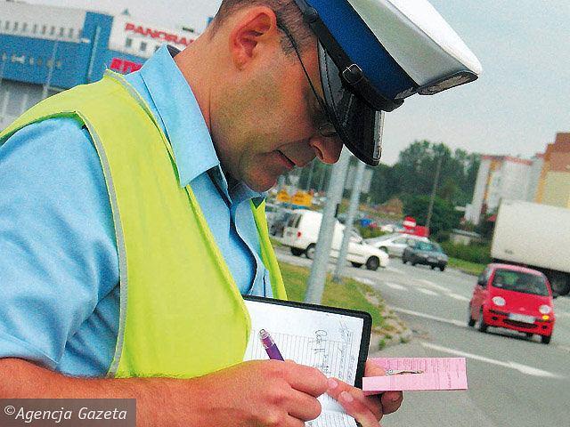 W Polsce nie udaje się wyegzekwować co trzeciego mandatu
