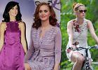 Katy Perry wraca do korzeni. Czyli jak brunetka sta�a si� blondynk�