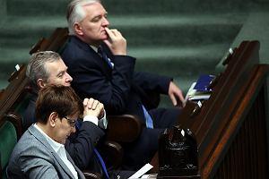 Niepokojące słowa wicepremiera w rządzie PiS. Żadne z jego dzieci nie wierzy, że dostanie emeryturę z ZUS