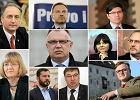 Wybory 2015. Kandydaci do Sejmu i Senatu, okręg 28. - Częstochowa [NAJWAŻNIEJSZE NAZWISKA]
