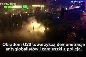 """""""W minutę"""": 7 lipca 2017 roku"""