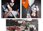 Pomys�y na Halloween: przebrania i dodatki