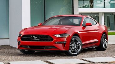 Ford Mustang 2017 Pony Package