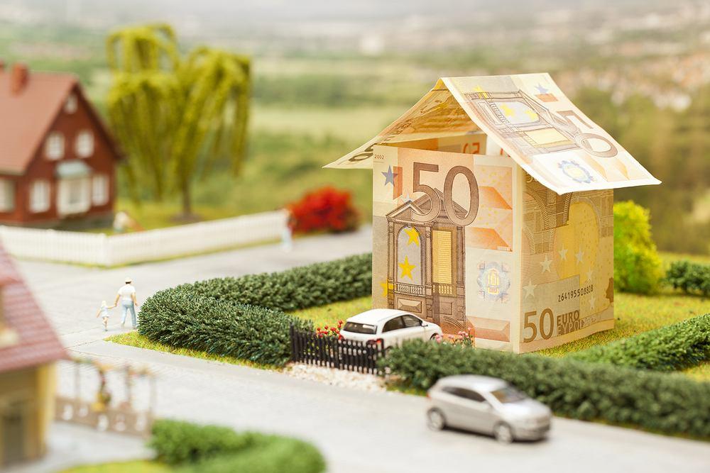 Wyjątkowo dobra sytuacja na rynku nieruchomości w Europie