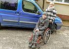 """Nie chcą niepełnosprawnej? """"Bariery architektoniczne zlikwidowali, ale ludzkich nie"""""""
