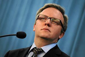 Szczerski: Sytuacja na Ukrainie to kl�ska polskiej polityki wschodniej. Sikorski poni�s� pora�k�, powinien by� odwo�any