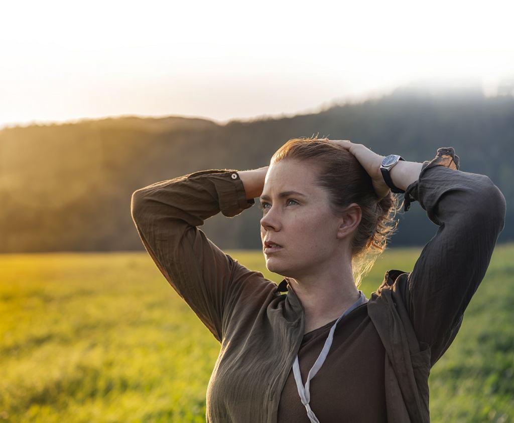 Amy Adams w 'Nowym początku' / fot. HBO