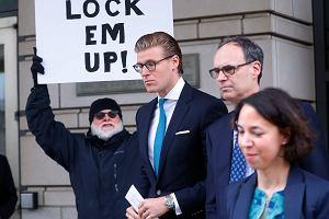 Zięć rosyjskiego oligarchy skazany przez sąd w USA. W tle ingerencja Rosji w amerykańskie wybory
