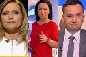 Beata Tadla, Jacek Zimnik, Anna Gozdyra
