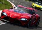 Toyota FT-1 w Gran Turismo