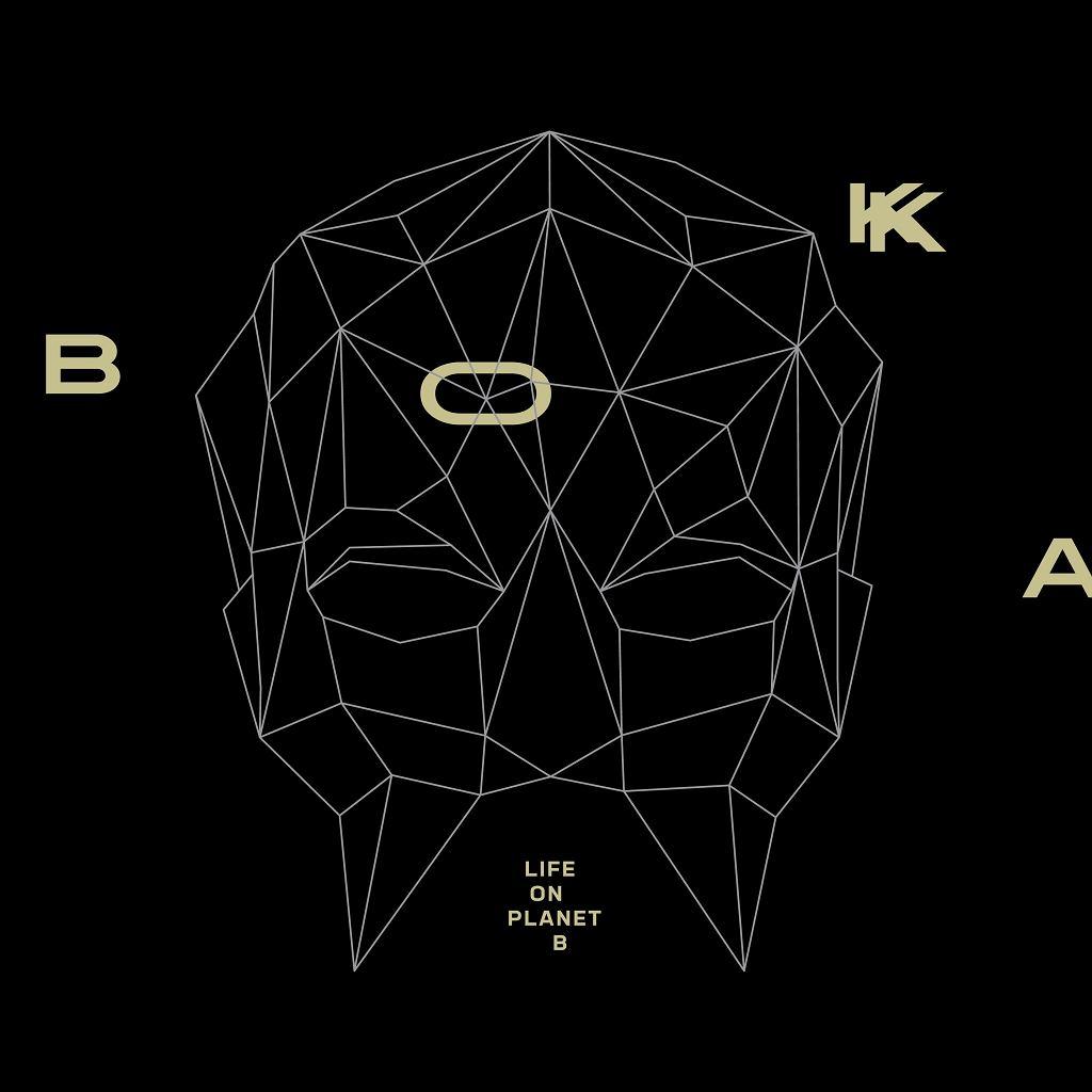 Bokka 'Life on Planet B' / materiały prasowe