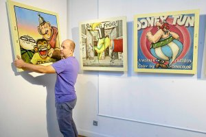 Polacy pracuj� nad filmowymi adaptacjami komiks�w. Czytaj i jed� na Festiwal Komiksu do �odzi