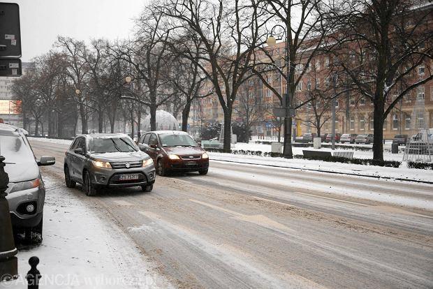 Zdjęcie numer 4 w galerii - Nowe ostrzeżenia IMGW. Uwaga: W tych regionach lepiej zrezygnować z jazdy samochodem