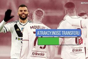 Giełda transferowa Ekstraklasy. Kto odchodzi, a kogo zobaczymy w nadchodzącym sezonie?