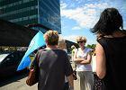 Strajk w Centrum Zdrowia Dziecka. Całkowicie zamykają cztery oddziały