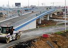 Nowy wiadukt w Al. Jerozolimskich otwarty. A reszta?