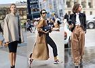 Elegancki oversize - jak wyglądać dobrze w za dużych ubraniach
