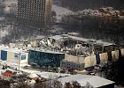 Katastrofa w Katowicach. Jest wyrok: 10 lat dla projektanta hali