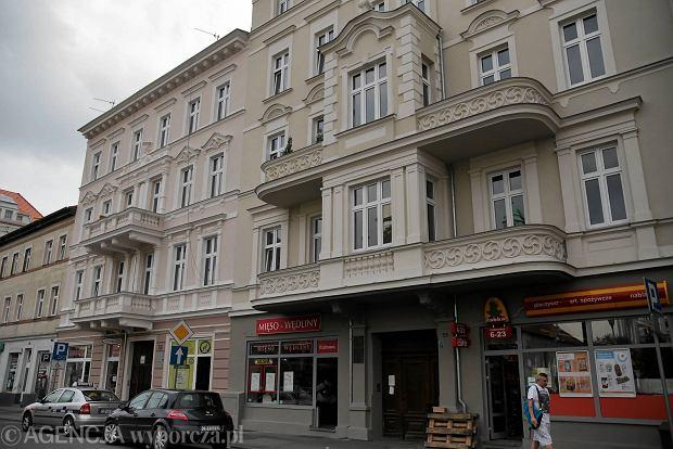 Zdjęcie numer 0 w galerii - Dobre zmiany przy ul. Śniadeckich i Placu Piastowskim. Ale nie wszędzie [ZDJĘCIA]