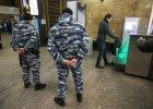 FSB zatrzymała siedmiu bojowników Państwa Islamskiego. Szykowali zamachy w Moskwie i Petersburgu