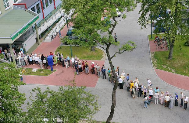 Aż 424 tys. Polaków wystąpiło do ZUS o emeryturę. Rząd musi znaleźć w budżecie dodatkowe kilka miliardów