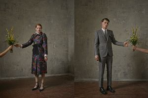 Nowa kampania kolekcji ERDEM x H&M