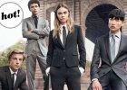 Cara Delevigne w kampanii DKNY, tak�e dla facet�w! Pasuje jej m�ski garnitur?