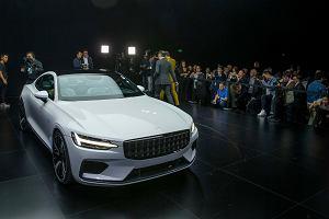 Volvo skręca w kierunku Tesli. Nowa marka, której modeli nie będzie można kupić