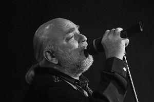 Demis Roussos nie żyje . Piosenkarz miał 69 lat