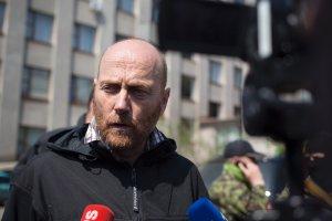 Uwolniono obserwator�w OBWE. Ukraina: Mamy dowody, �e ich porwanie koordynowa�a Rosja. Gazprom daje ultimatum [PODSUMOWANIE DNIA]