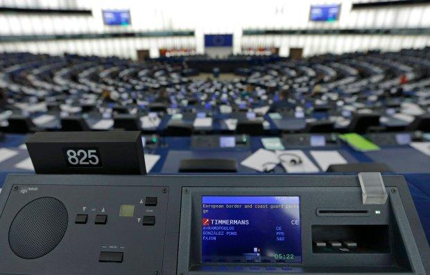 Czytelnicy Niezale�nej.pl zasypali europos��w mailami. Pisz�, �e demokracja nie jest zagro�ona