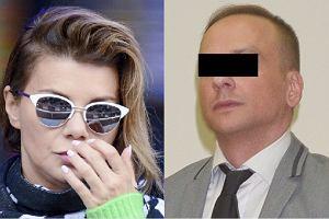 Edyta Górniak / Dariusz K.