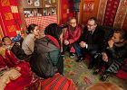 Policjanci w Poznaniu okradli Roma? Pierwsze zawiadomienie o przestępstwie, ale takich spraw mogło być więcej