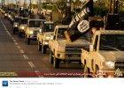 "Libia: Wa�ny port naftowy w r�kach d�ihadyst�w. ""Flaga islamist�w nad uniwersytetem"""