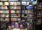 Krak�w miastem literatury. A czy s� jeszcze prawdziwi ksi�garze?