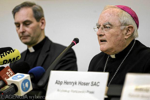 """Abp Henryk Hoser nadal w szpitalu. Diecezja: """"przyczyną pogorszenia stanu zdrowia jest malaria"""""""