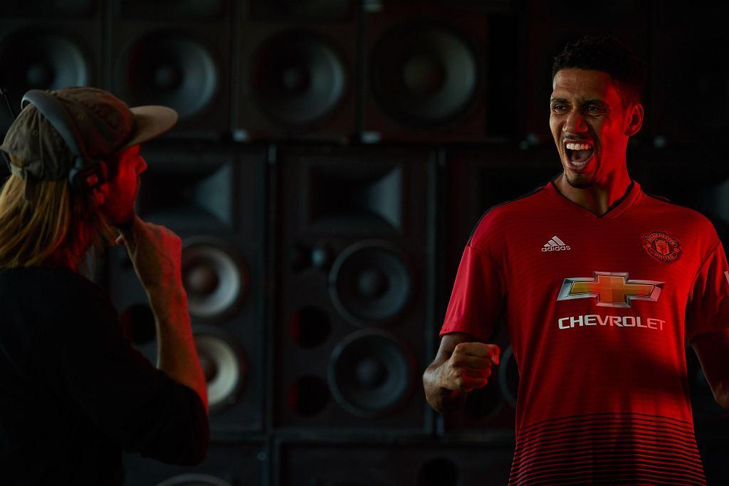 Chivas sponsorem Manchesteru United