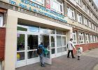 Pierwszy przypadek odry w Szczecinie. Zachorował chłopiec z podstawówki w śródmieściu