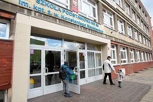 Pierwszy przypadek odry w Szczecinie. Zachorowa� ch�opiec z podstaw�wki w �r�dmie�ciu